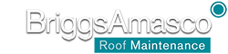 Briggs Amasco Roof Maintenance Logo